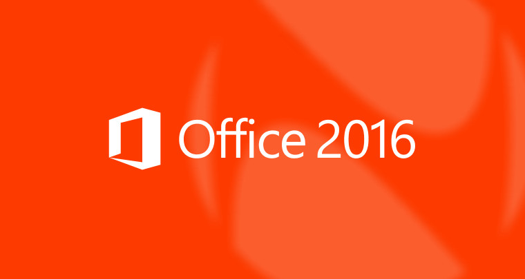 Office 2016 et … SharePoint 2016